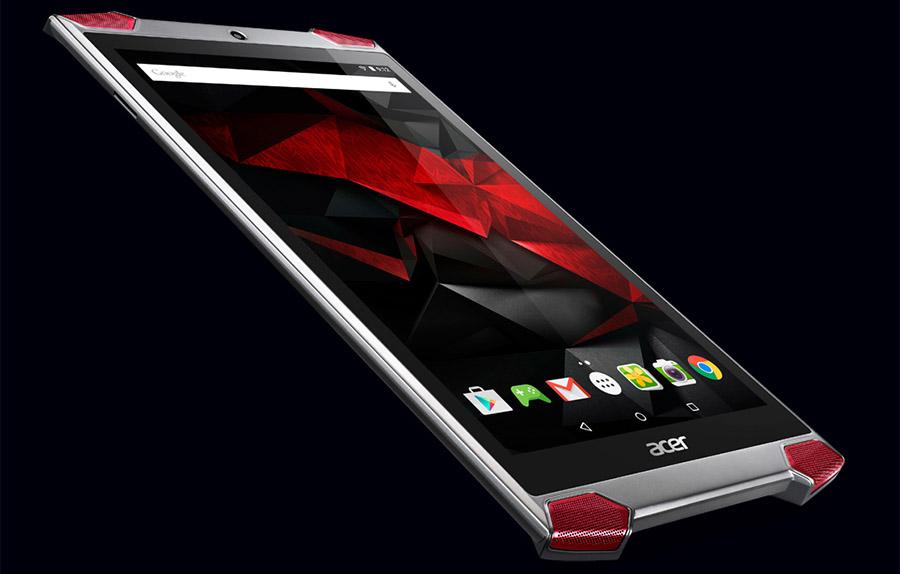 Acer Predator 8 спецификации
