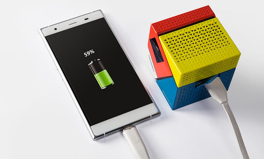 Характеристики Doogee Smart Cube P1