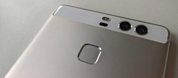 Huawei P9 и две камеры, разработанные в сотрудничестве с Leica