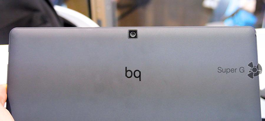 Камера BQ Aquaris M10 Ubuntu Edition и качество снимков