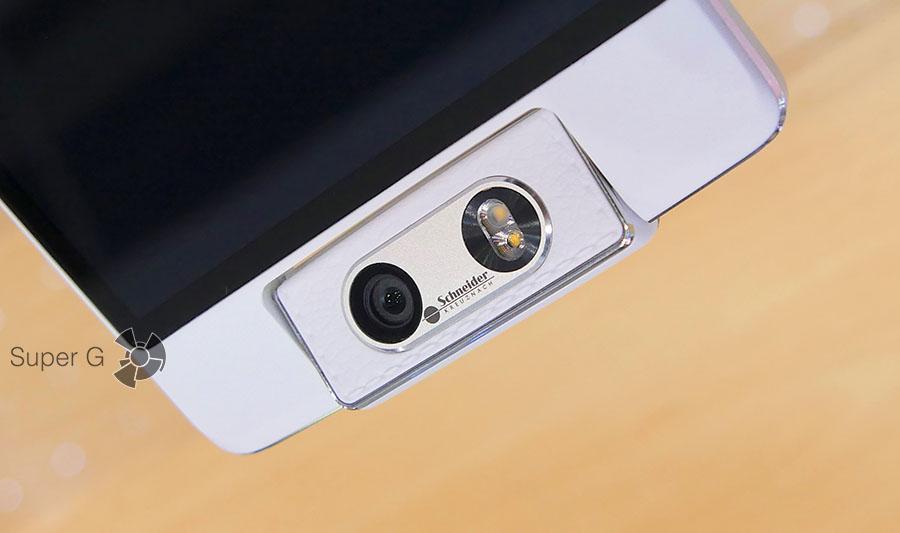 Камера Oppo N3 поворотная