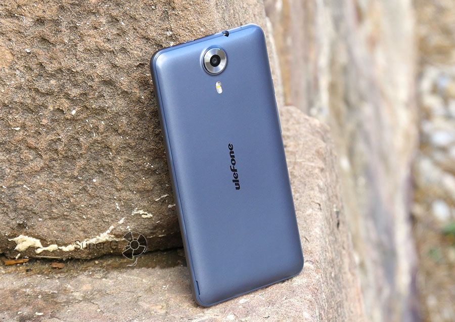 Чем отличается Ulefone Be Touch 2 от Ulefone Be Touch 3