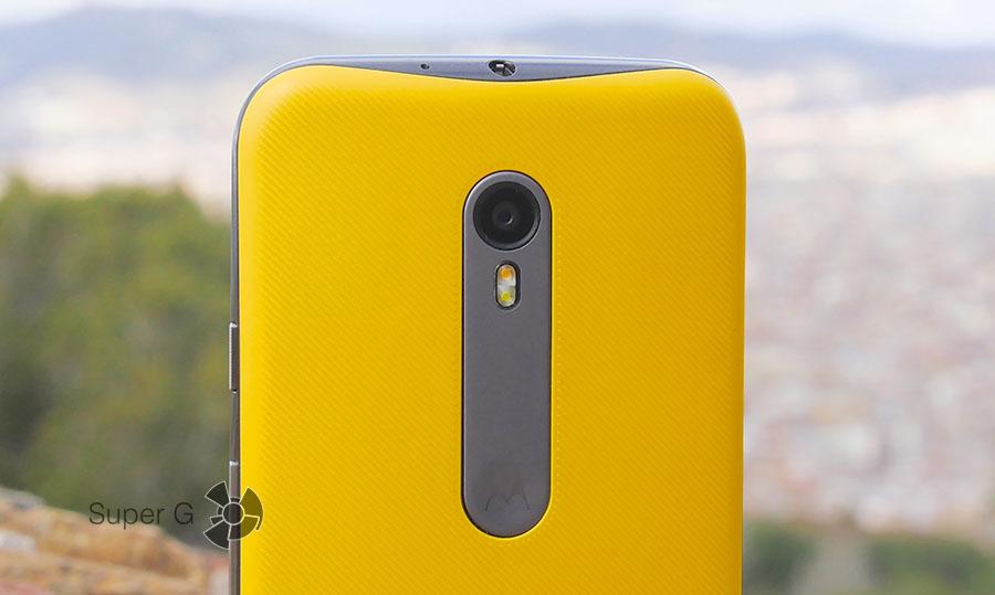 Качество снимков. Тест камеры Moto G