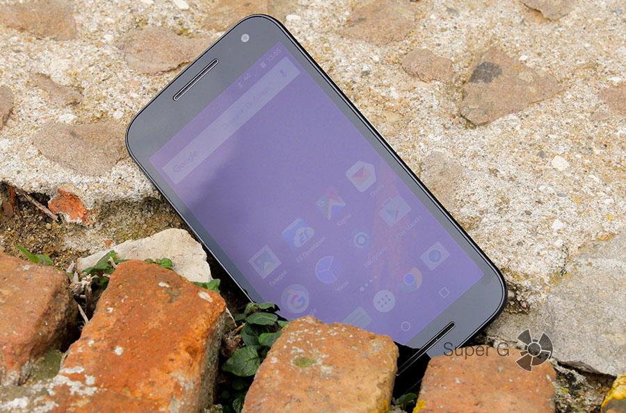 Смартфон Moto G купить