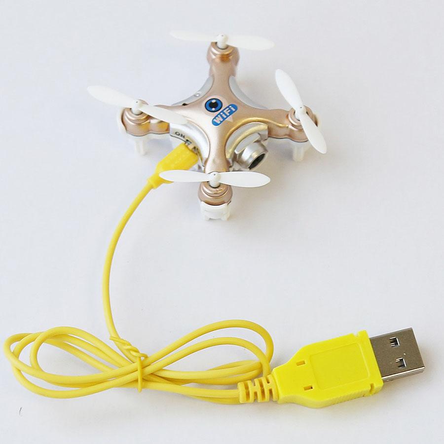USB-кабель для подзарядки Cheerson CX-10W
