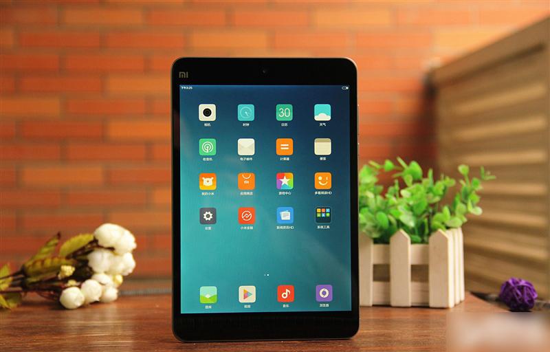 Xiaomi Mi Pad 2 с 16 ГБ