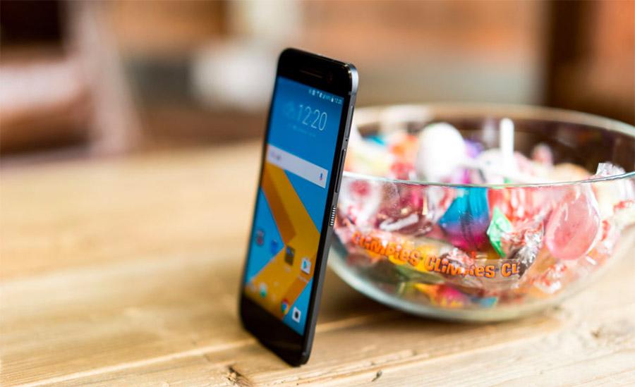Дизайн и цена HTC 10