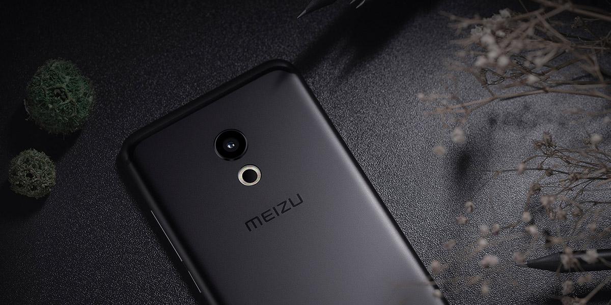 Краткий обзор Meizu Pro 6