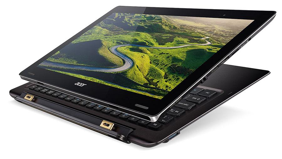 Ноутбук-трансформер Acer Aspire 12 S