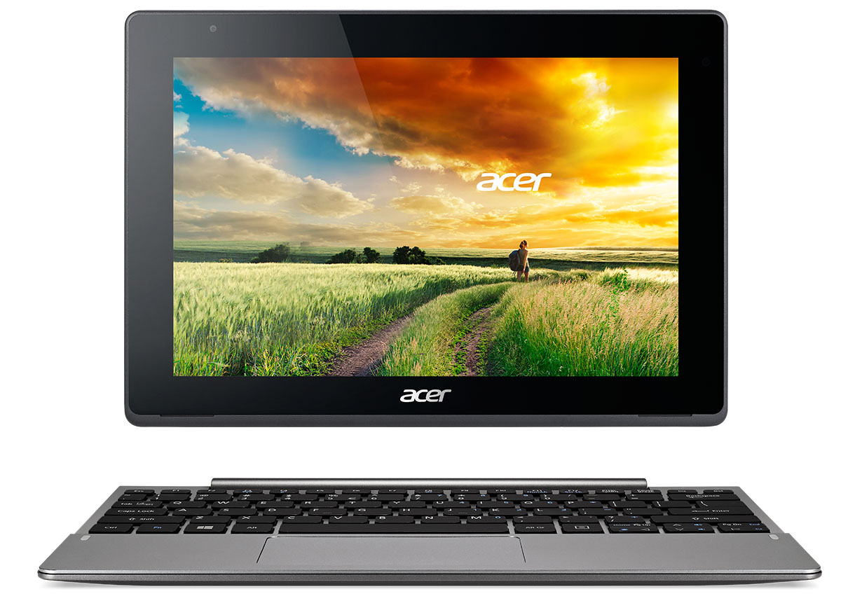 Ноутбук-трансформер Acer Aspire Switch 10 V