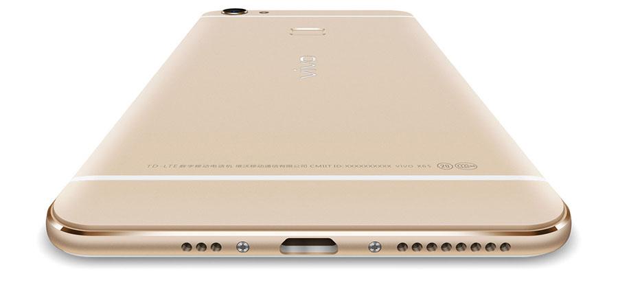 Разъем Micro USB с поддержкой OTG в Vivo X6S