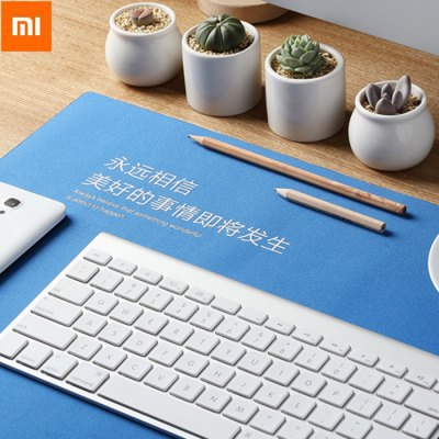 Синий коврик для мыши Xiaomi
