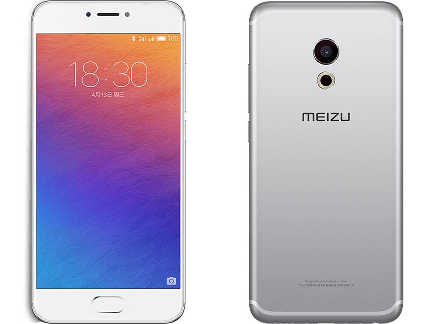 Смартфон Meizu Pro 6 характеристики