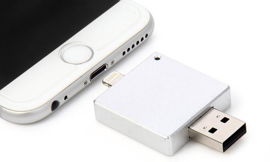Флешка на 64 ГБ для iPhone