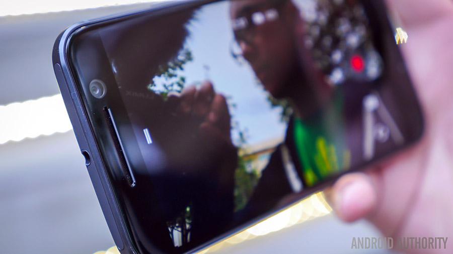 Фронтальная камера HTC 10 (характеристики)