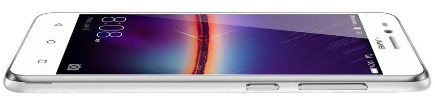 Huawei Y3 II белый