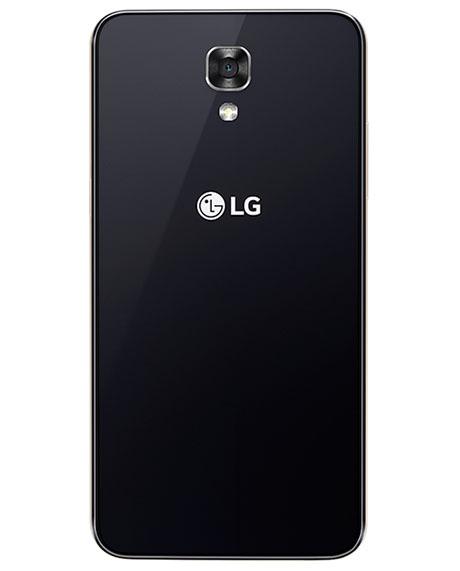 LG x view черный