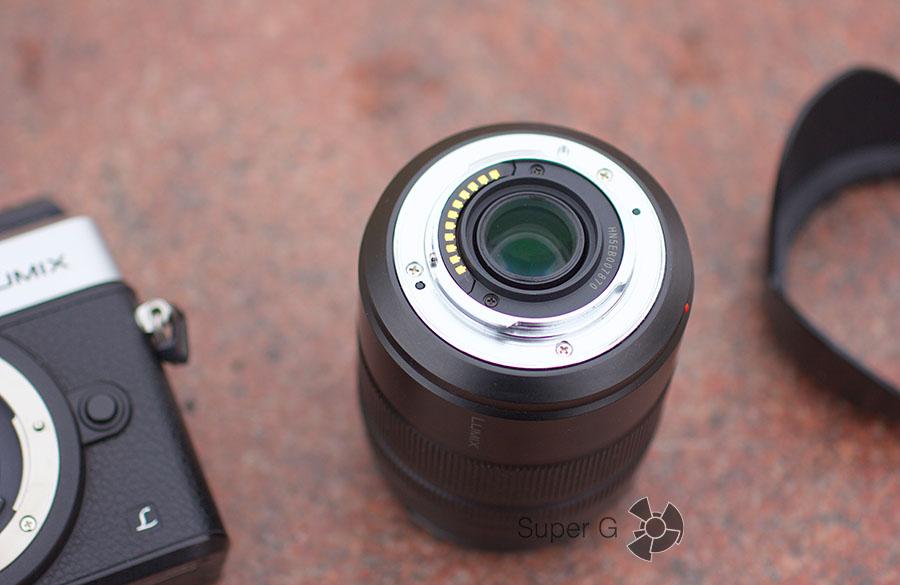 Фотоаппарат Panasonic DMC-GX8Н и объектив LUMIX G VARIO 14-140 мм примеры фото