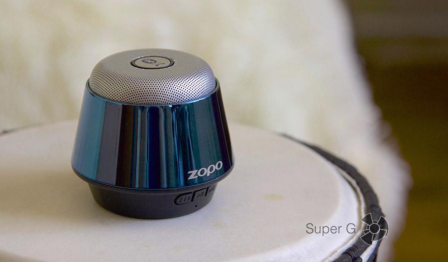 Zopo X700 колонка