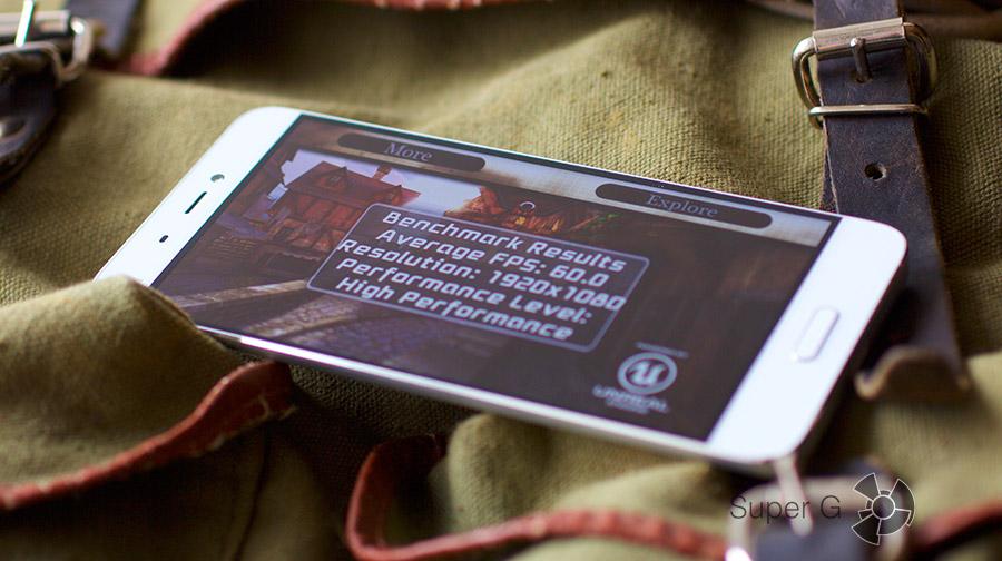 Xiaomi Mi5 купить