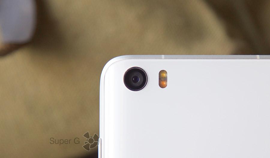 Тест фотокамеры Xiaomi Mi5