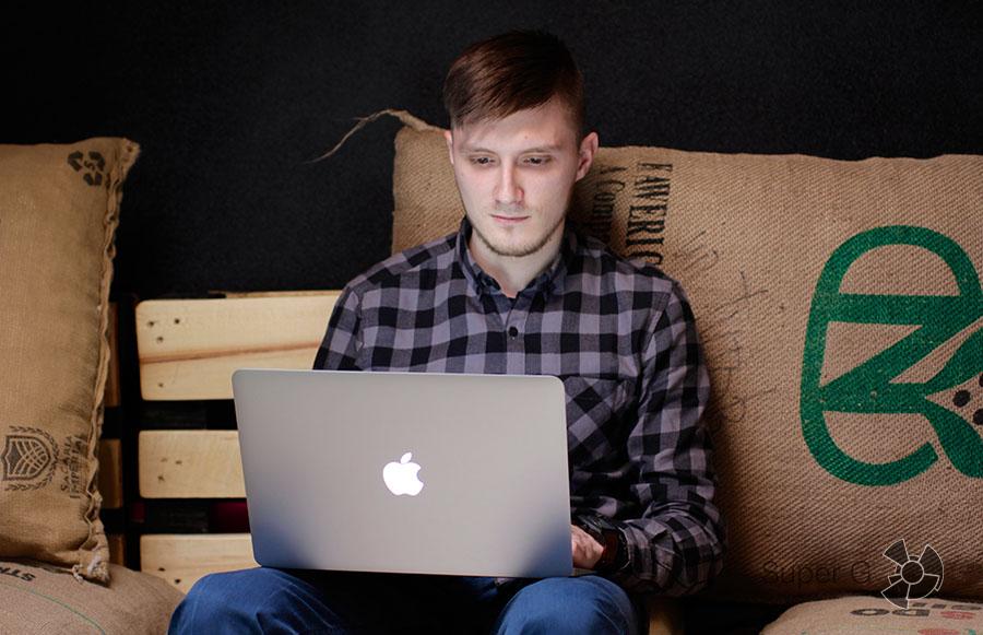 MacBook Air 13 MJVE2RU купить в москве