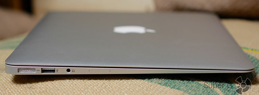 MacBook Air 13 MJVE2RU обзор
