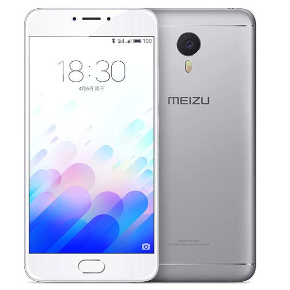 Meizu M3 Note белый купить