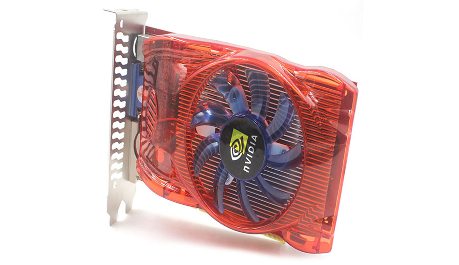 NVIDIA GT9800 купить
