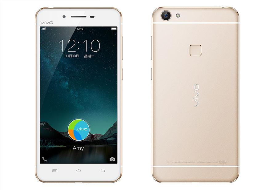 Vivo X6S смартфон цена
