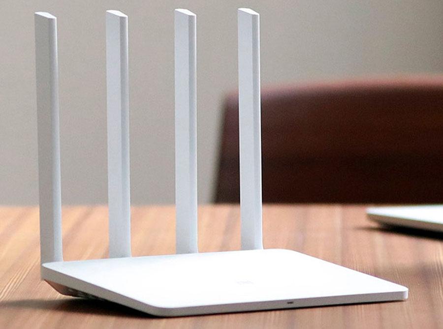 Wi-Fi роутер Xiaomi Wi-Fi Router 3 цена