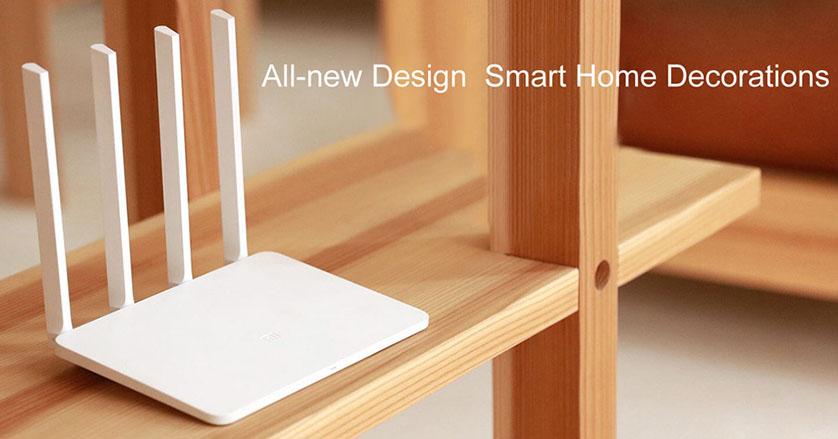 Xiaomi Wi-Fi Router 3