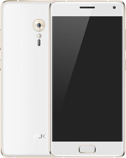 ZUK Z2 Pro белый