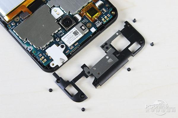 Запасные части для Meizu M3