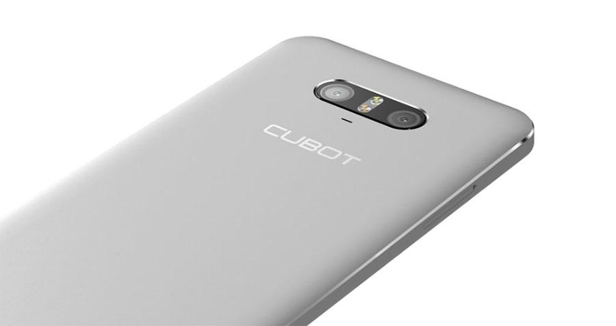Камера CUBOT S9