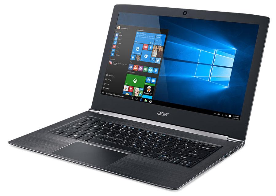 Ноутбук Acer Aspire S 13 цена