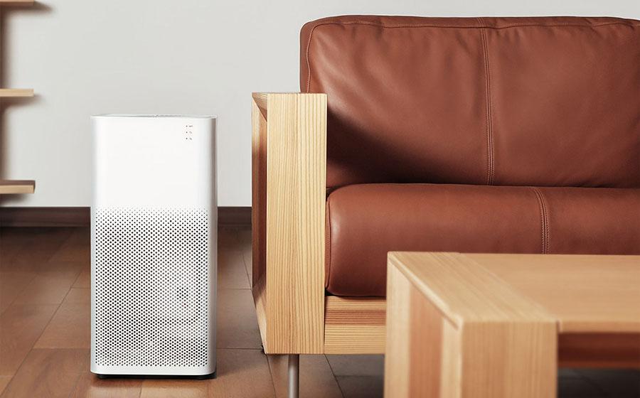 Очиститель воздуха Xiaomi Smart Mi Air Purifier