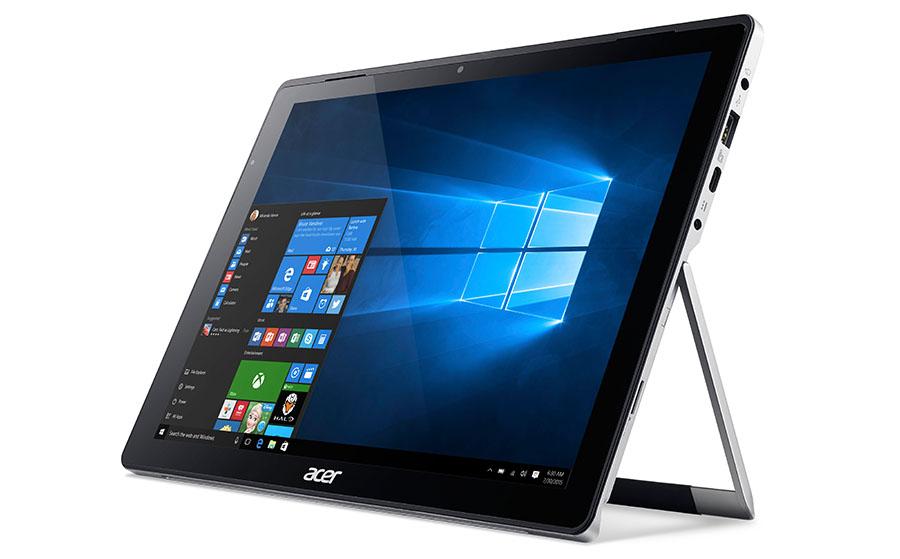 Планшет или ноутбук Acer Aspire Swich Alpha 12