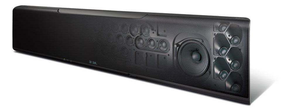 Саундбар Yamaha YSP5600