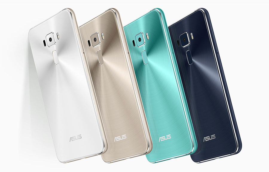 ASUS Zenfone 3 (ZE552KL) цвета копия