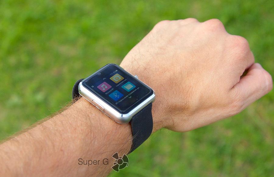 Haier Watch V1 умные часы