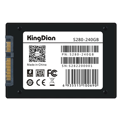 KingDian S280 240 ГБ