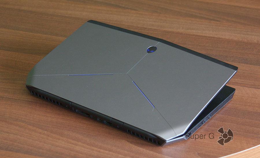 Корпус ноутбука Dell Alienware 13