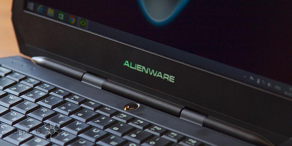 Dell Alienware 13 отзыв