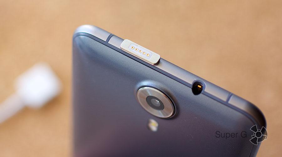 Магнитный кабель Micro USB подходит для любых телефонов