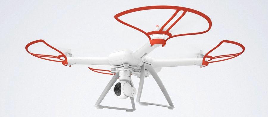 Xiaomi Mi Drone защита для пропеллеров или винтов