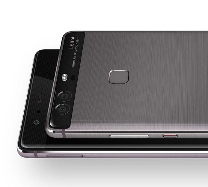 Камера Huawei P9 Plus (модель VIE-L29)