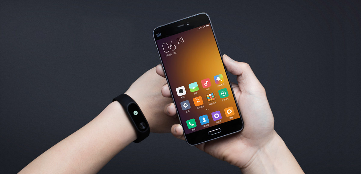 Краткий обзор Xiaomi Mi Band 2 - характеристики и функции