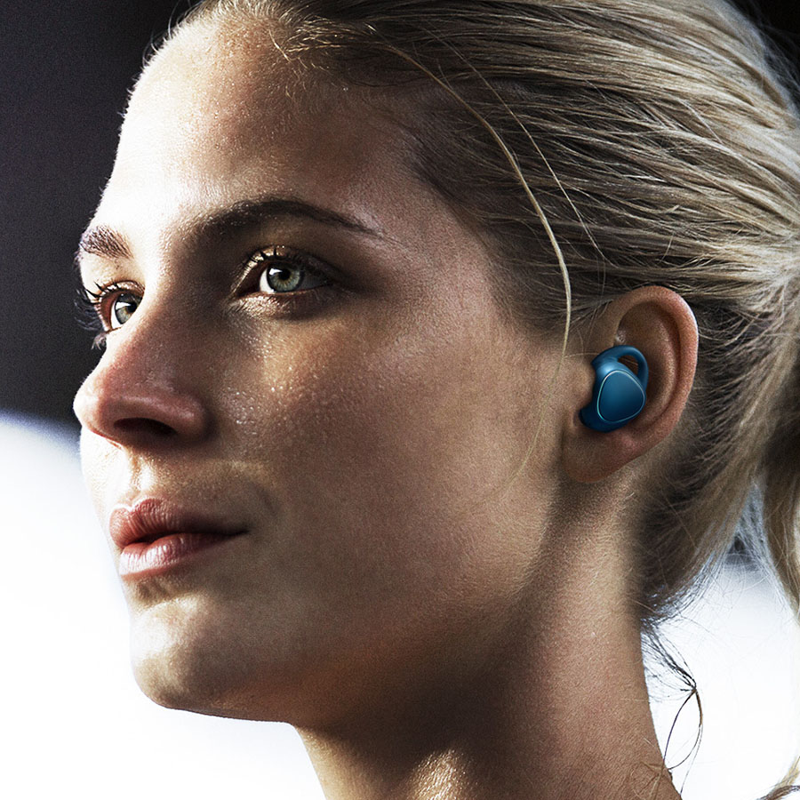 Наушники Samsung Gear Icon X