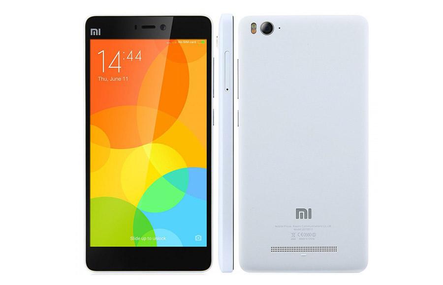 Официальная цена на Xiaomi Mi4i в России